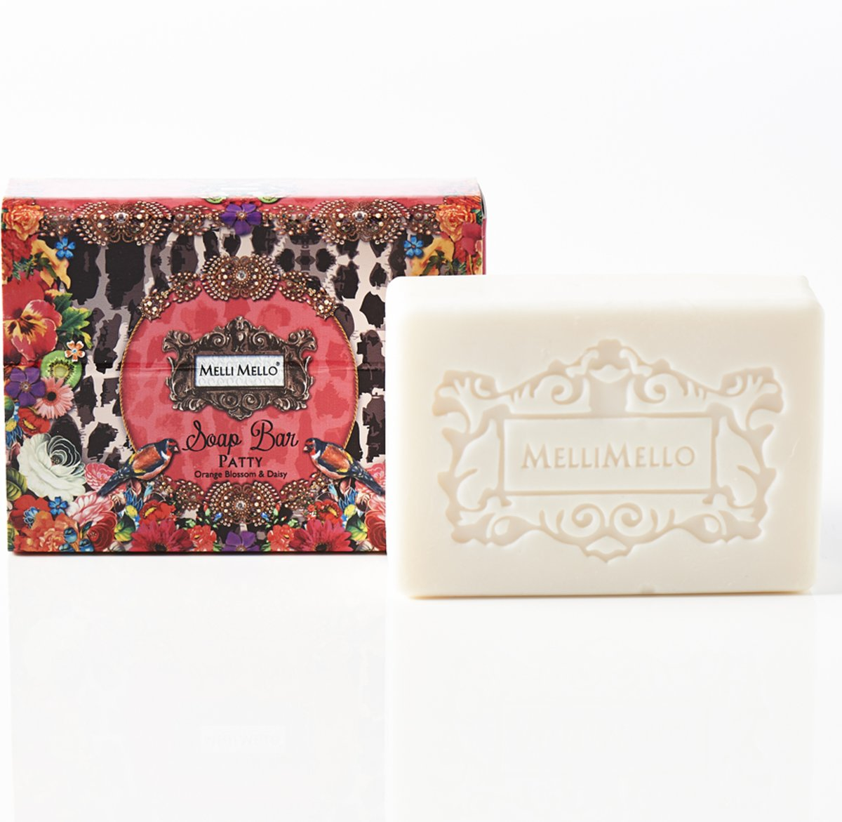Melli Mello Soap Bar Patty