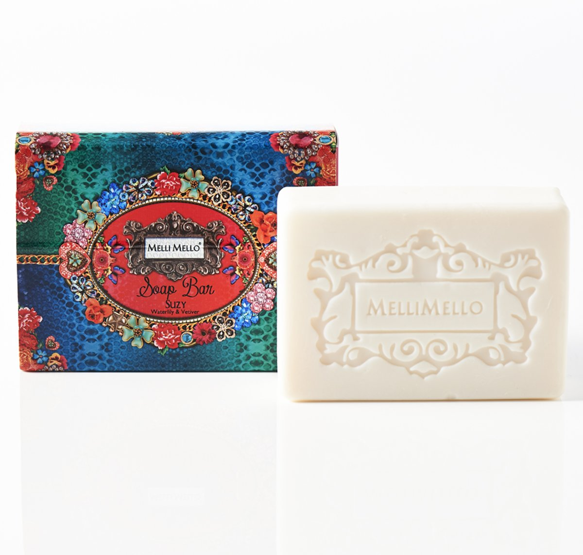 Melli Mello Soap Bar Suzy