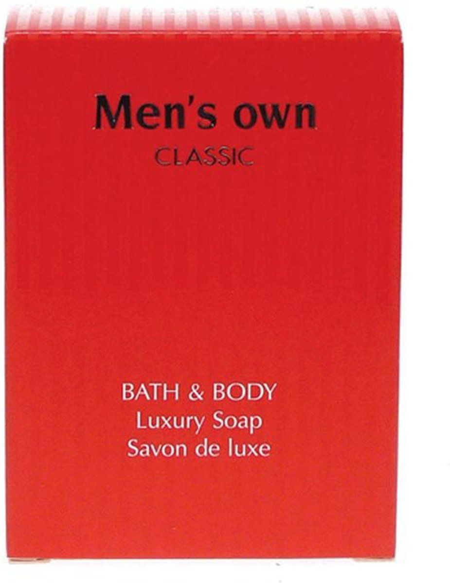 Mens Own Soap