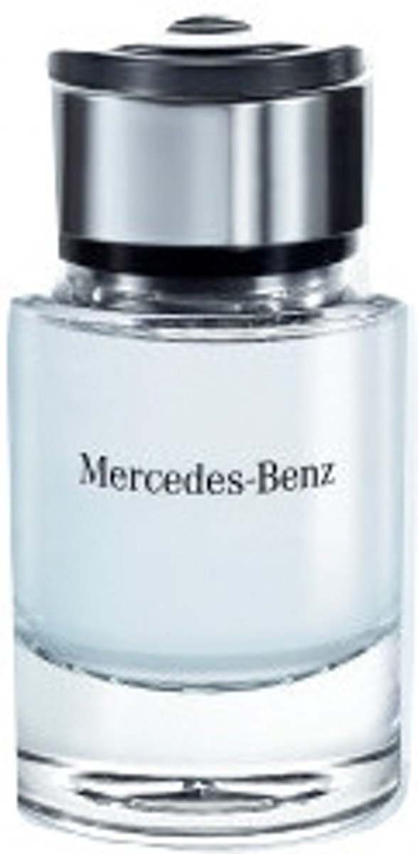 Mercedes Benz - Benz eau de toilette - 120 ml