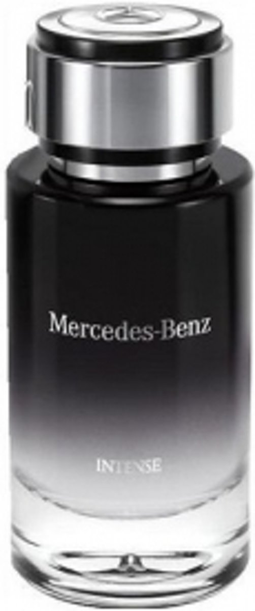 Mercedes Benz - Intense eau de toilette - 120 ml