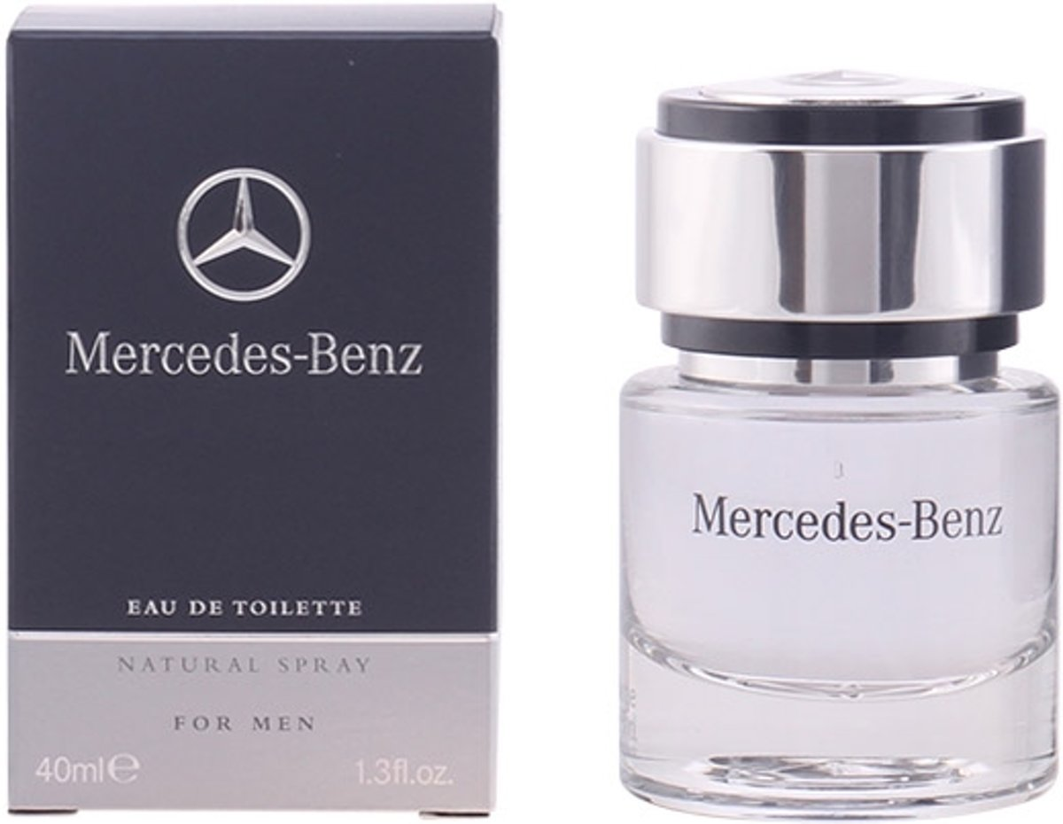 Micallef MERCEDES-BENZ eau de toilette spray 40 ml