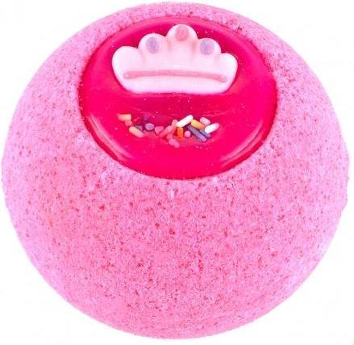 Treets bath ball pir.&princess 1 st