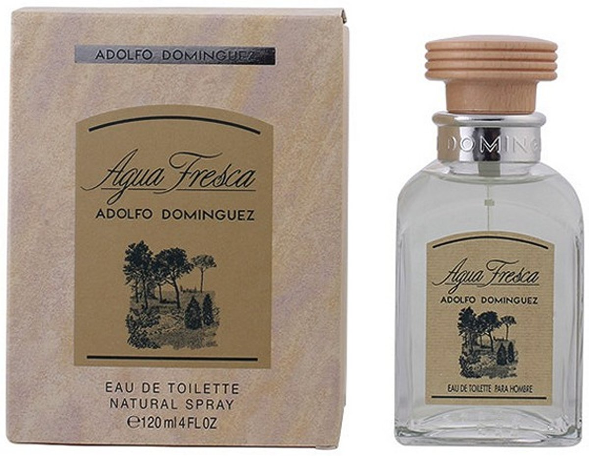 Adolfo Dominguez - AGUA FRESCA edt 230 ml