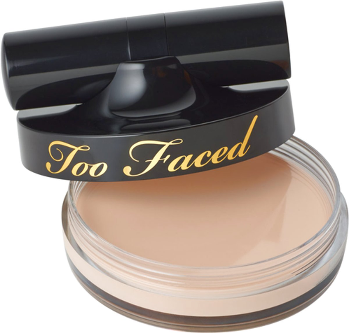 Air Buffed BB Creme Complete Makeup