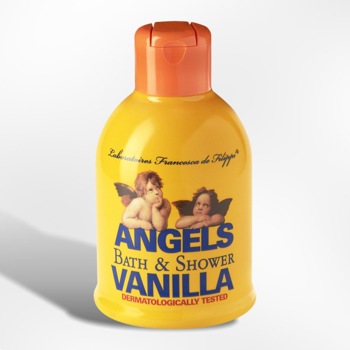 Angels Vanilla Bath & Shower  500 ml