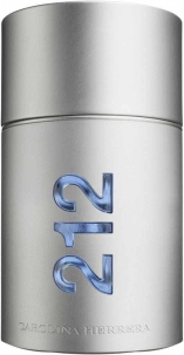Carolina Herrera 212 Men NYC Eau de Toilette Spray 50 ml