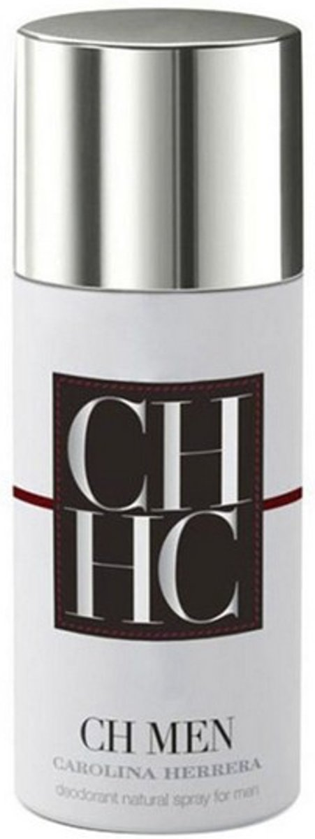 Carolina Herrera Ch 150 ml - Deodorant Spray Men