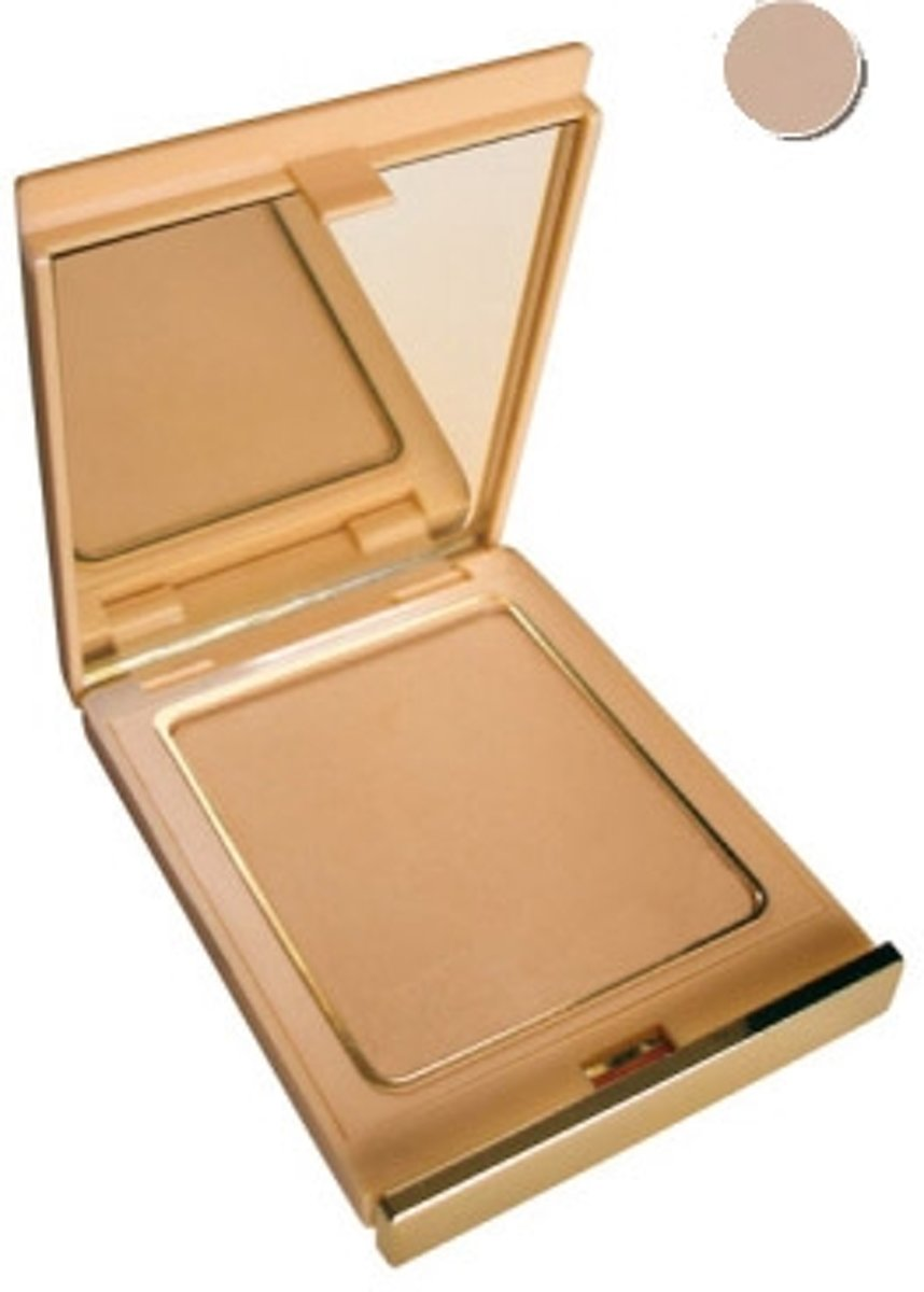 Coverderm Compact Powder Oily-aneic 1