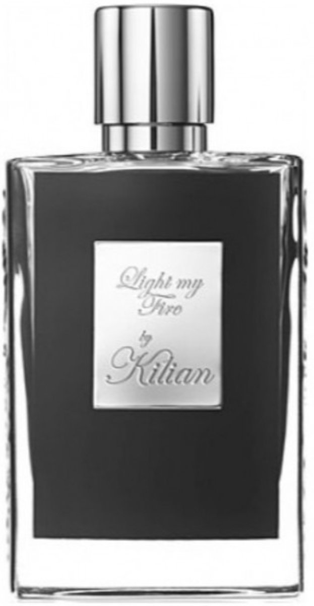 Kilian Light My Fire 50 ml - Eau De Parfum Refillable Spray Women