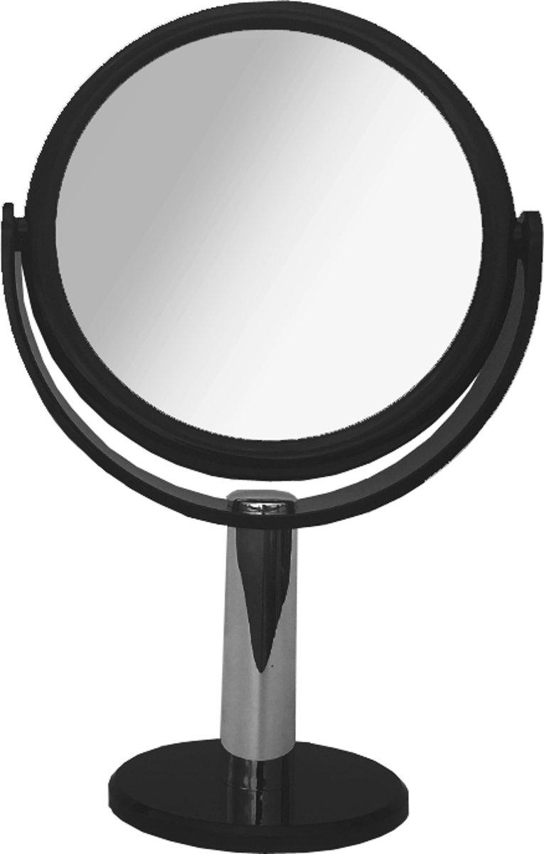 Make-up spiegel op voet (10x vergrotend) - 8718819272793 ...