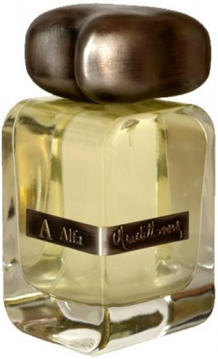 Mendittorosa Alfa Eau de Parfum Spray 100 ml