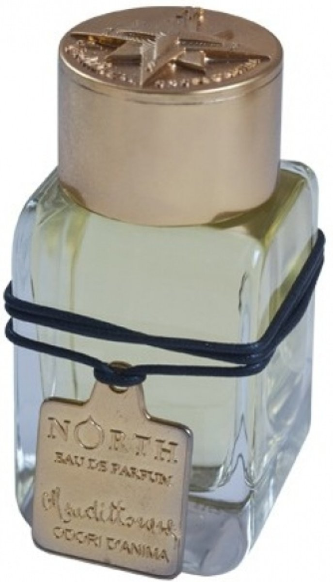 Mendittorosa North Eau de Parfum Spray 100 ml