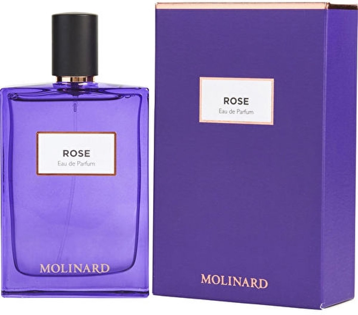 Molinard Rose edp 75ml