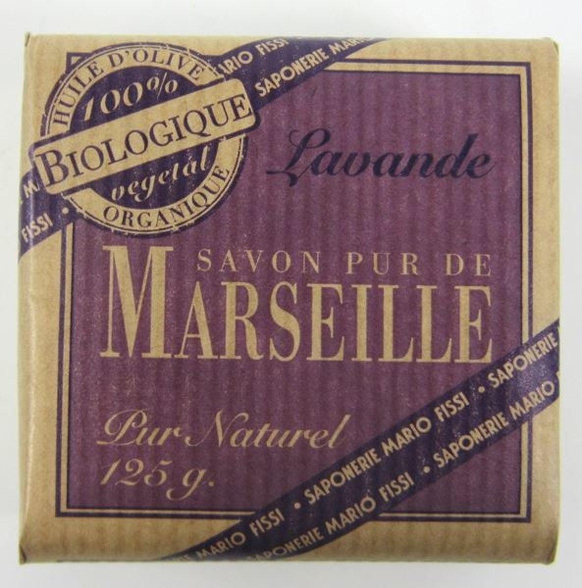 organic marseille biologische zeep lavendel 125 gr 8003085306670 prijs. Black Bedroom Furniture Sets. Home Design Ideas