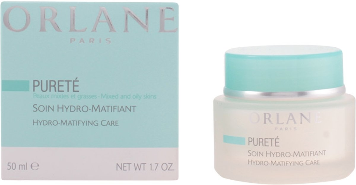 Orlane Be21 Hydro Matifying Care Moisturizer 50ml