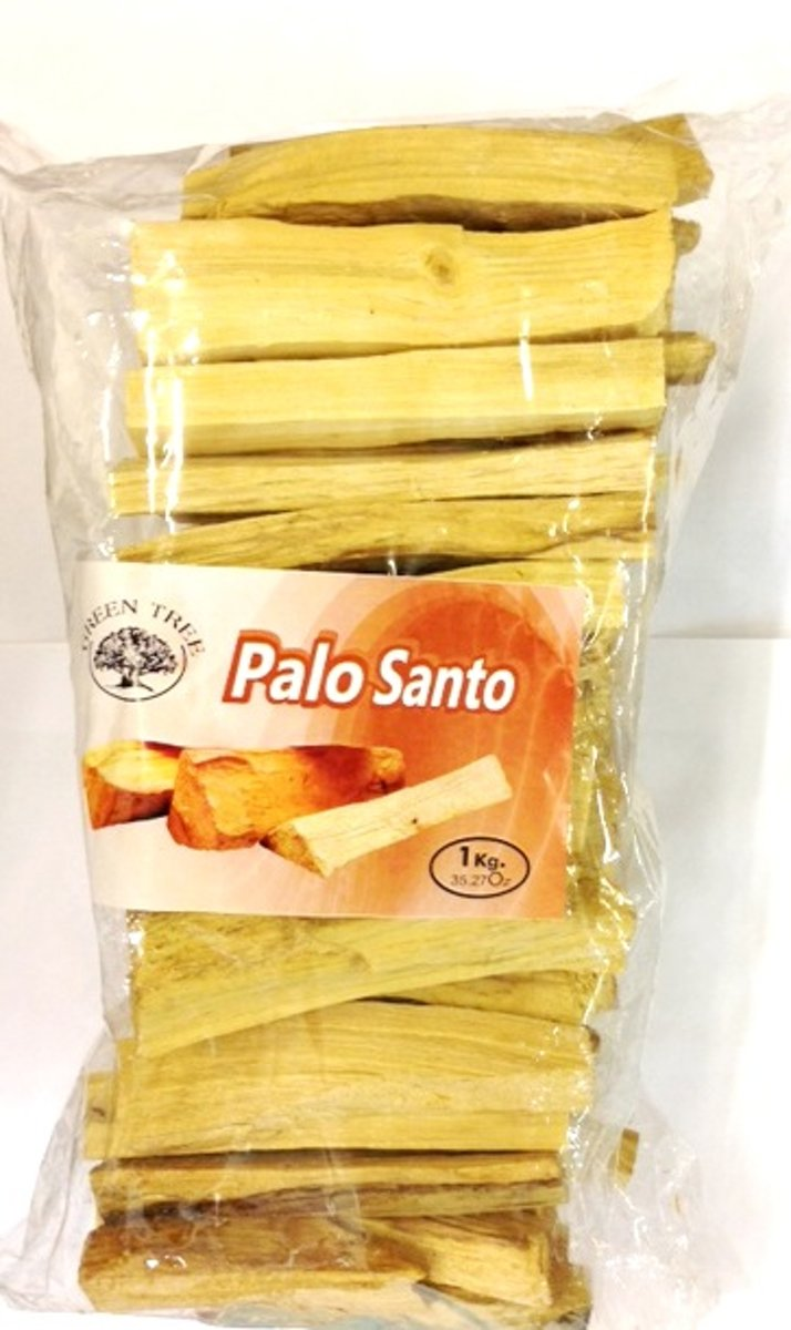 Palo Santo Thin Sticks