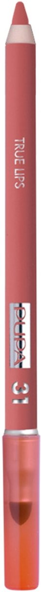 Pupa True Lips 31 Coral