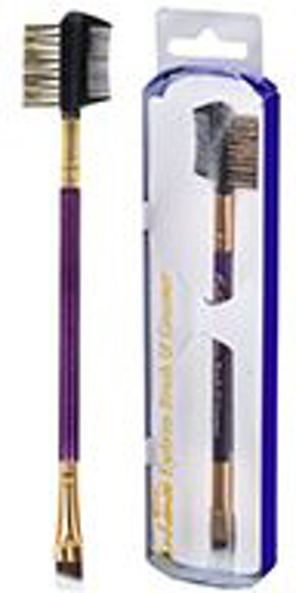 Royal Enchance eyebrow brush & groomer
