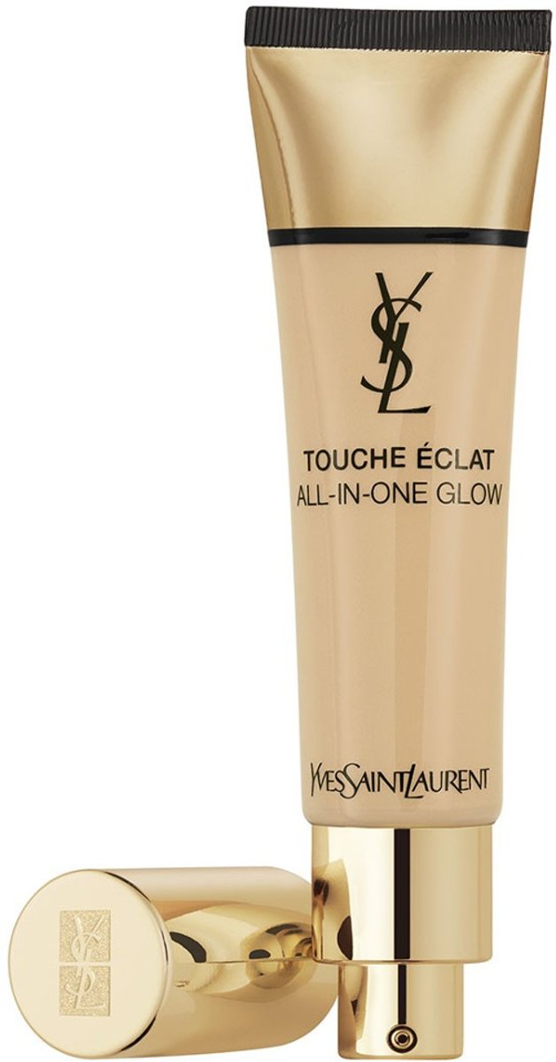 Yves Saint Laurent Touche Éclat All-In-One Glow Foundation Foundation 30 ml B20