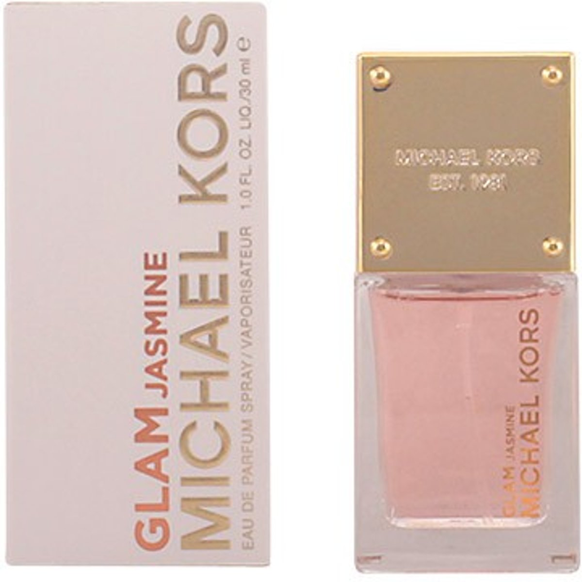 MULTI BUNDEL 2 stuks GLAM JASMINE Eau de Perfume Spray 30 ml