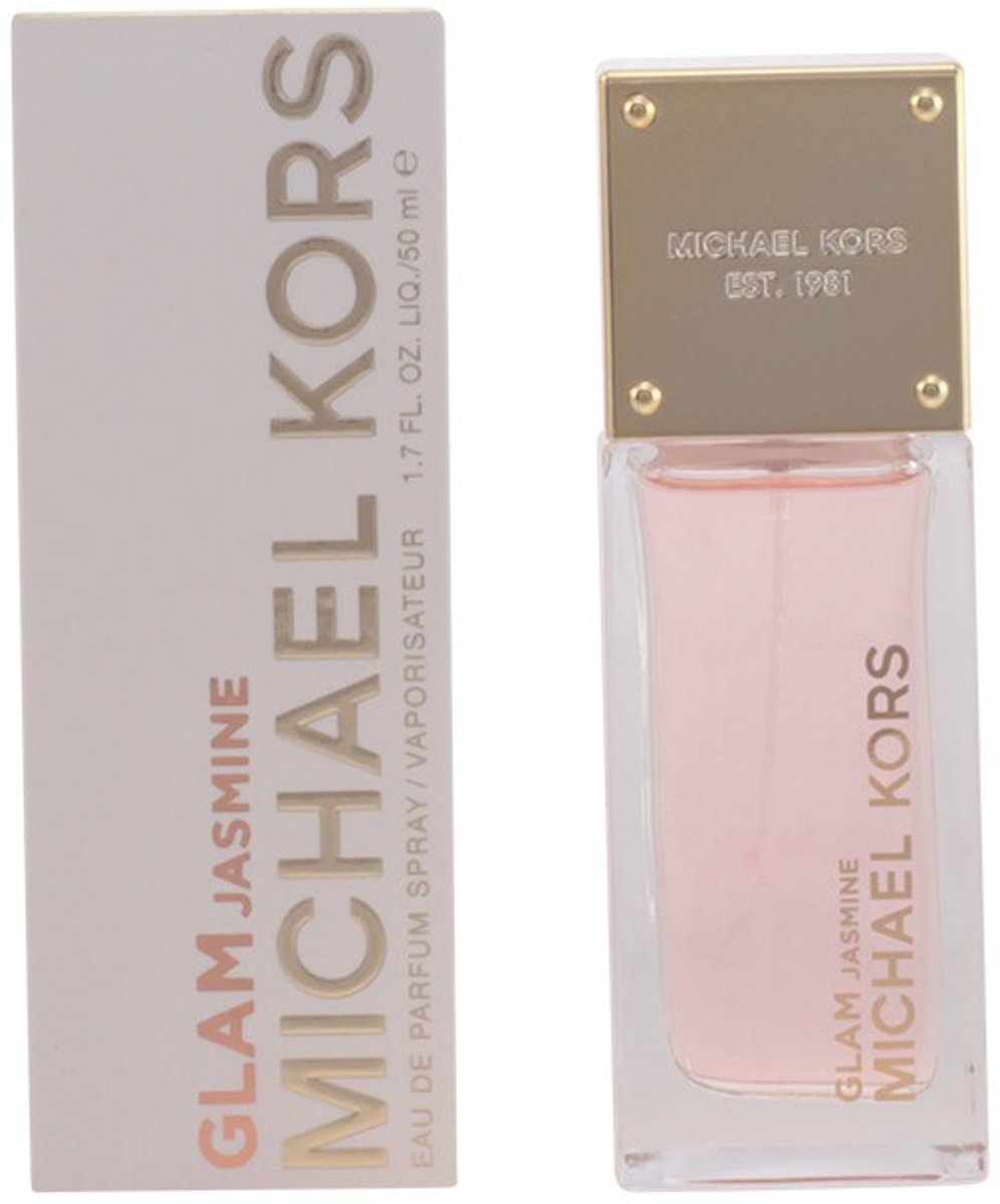 MULTI BUNDEL 2 stuks GLAM JASMINE Eau de Perfume Spray 50 ml