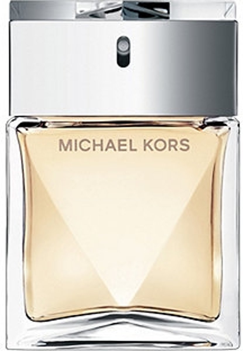 MULTI BUNDEL 2 stuks Michael Kors Eau De Perfume Spray 100ml