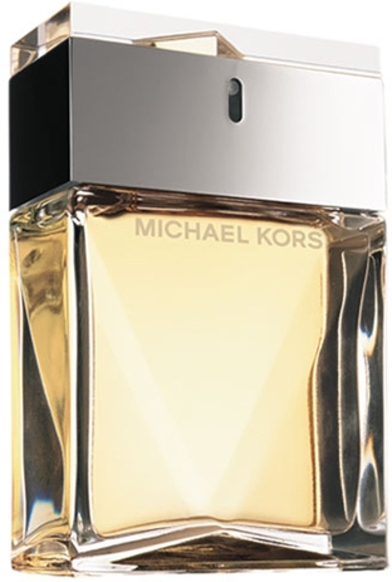 MULTI BUNDEL 2 stuks Michael Kors Eau De Perfume Spray 50ml