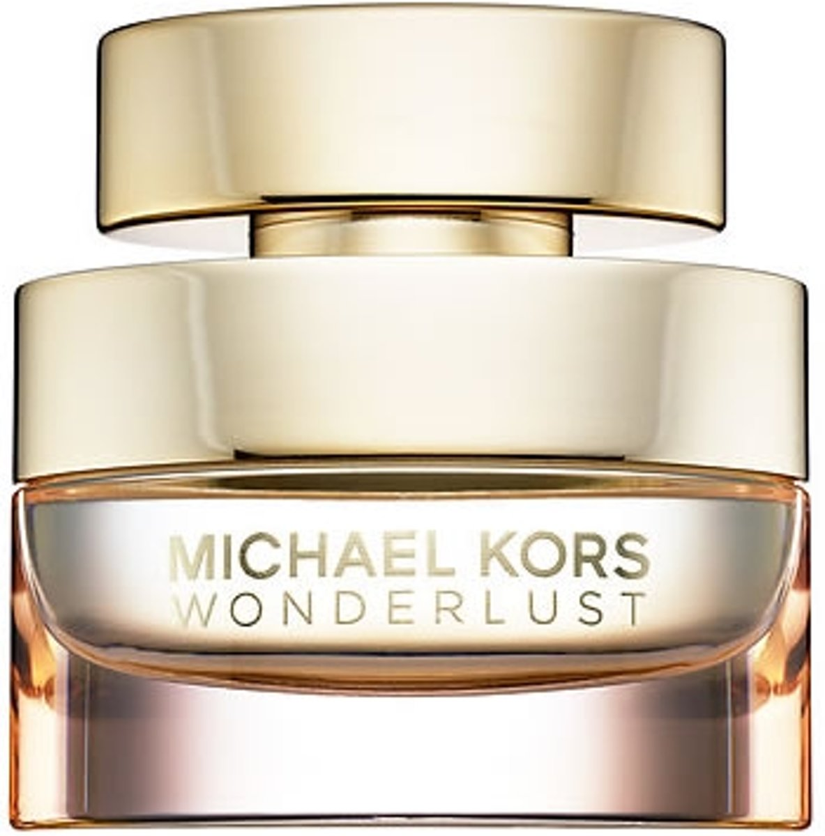 MULTI BUNDEL 2 stuks Michael Kors Wonderlust Eau De Perfume Spray 30ml