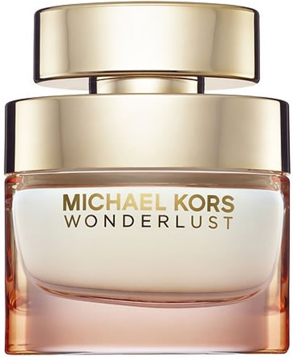 MULTI BUNDEL 2 stuks Michael Kors Wonderlust Eau De Perfume Spray 50ml