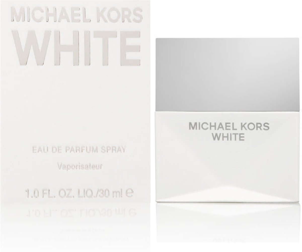 Michael Kors - Eau de parfum - White - 30 ml