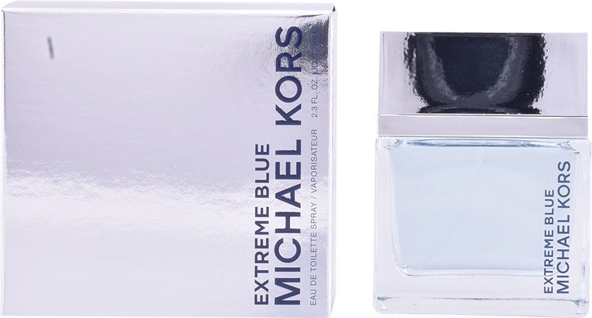 Michael Kors Extreme Blue Edt Spray 70 ml