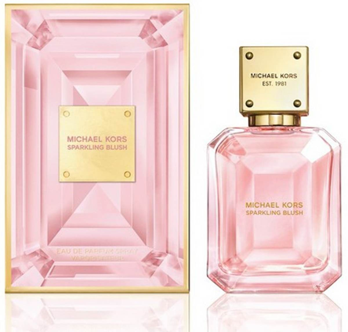 Michael Kors Sparkling Blush 50ml EDP Spray
