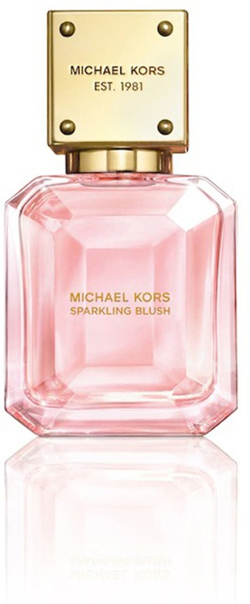 Michael Kors Sparkling Blush Edp Spray 30ml