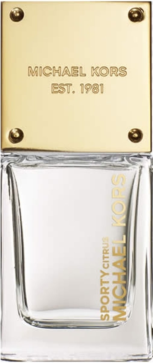 Michael Kors Sporty Citrus - 30 ml - Eau de parfum