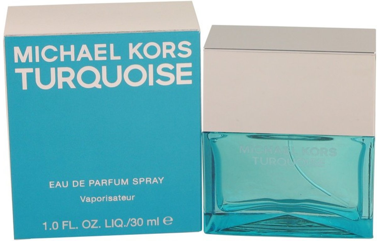 Michael Kors Turquoise 30ml EDP Spray