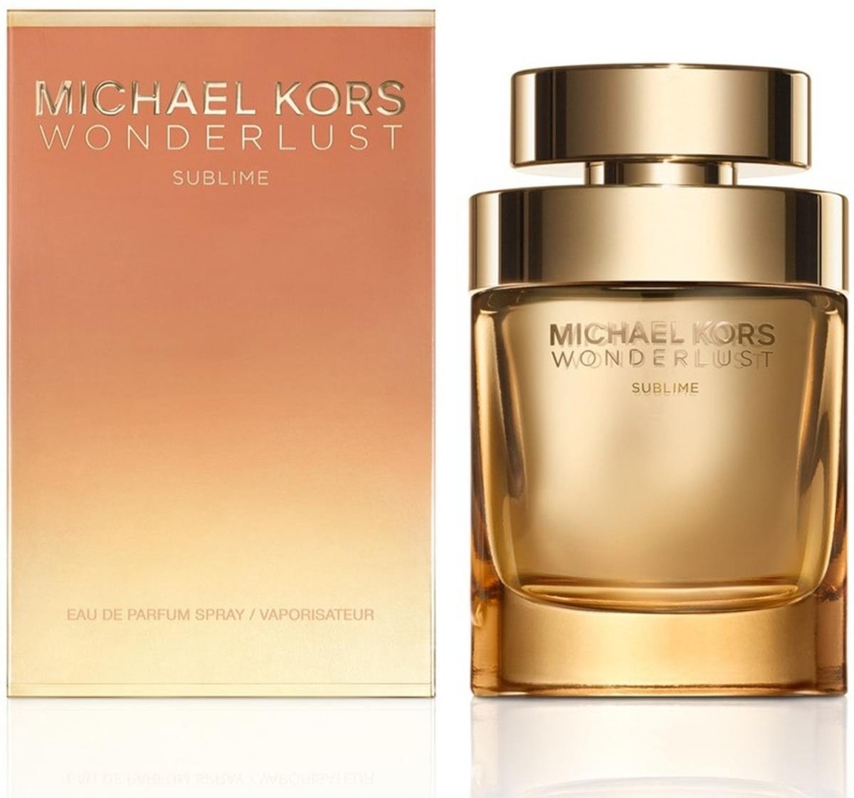 Michael Kors WONDERLUST SUBLIME edp spray 100 ml