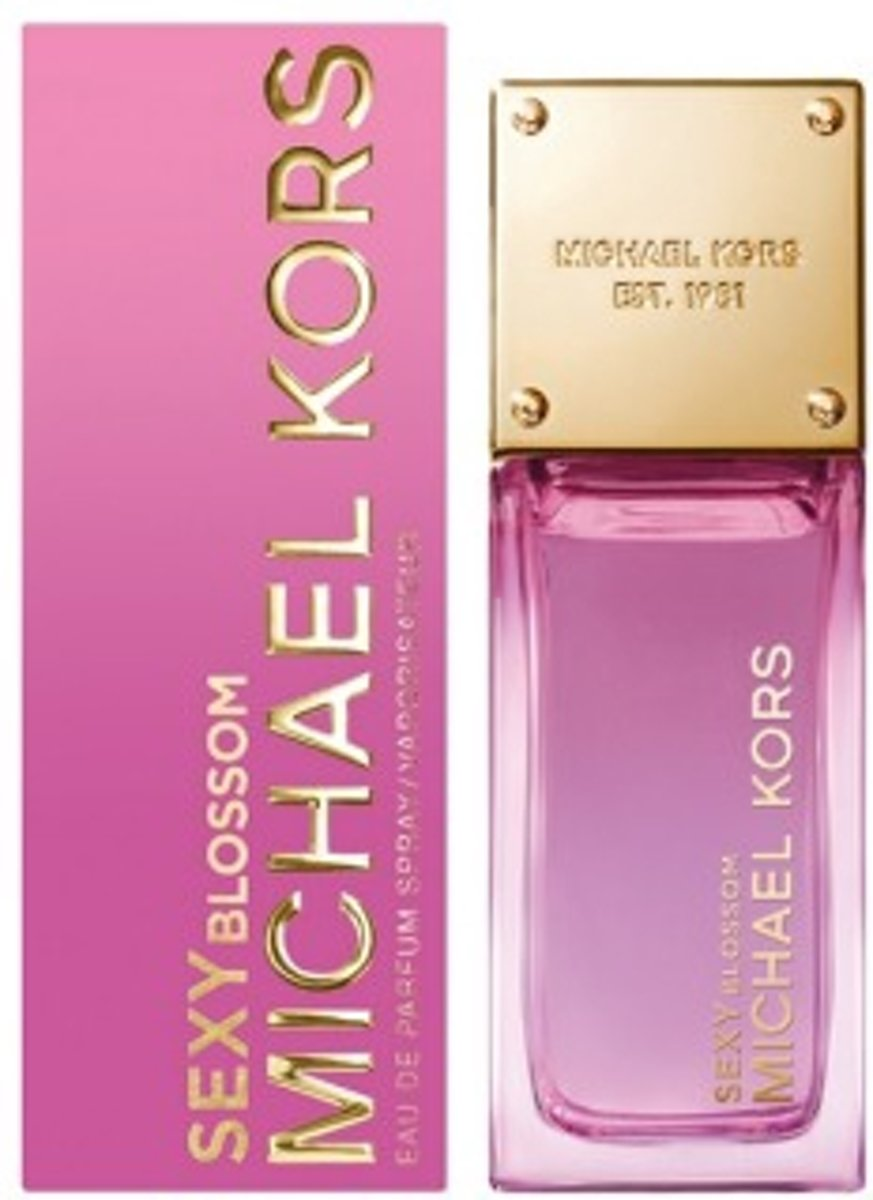 Michael kors sexy Blossom 50ml EDP