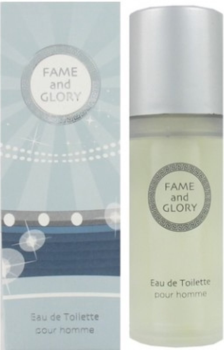 "Jean Yves Parfum Men – ""Fame and Glory 50 ml"
