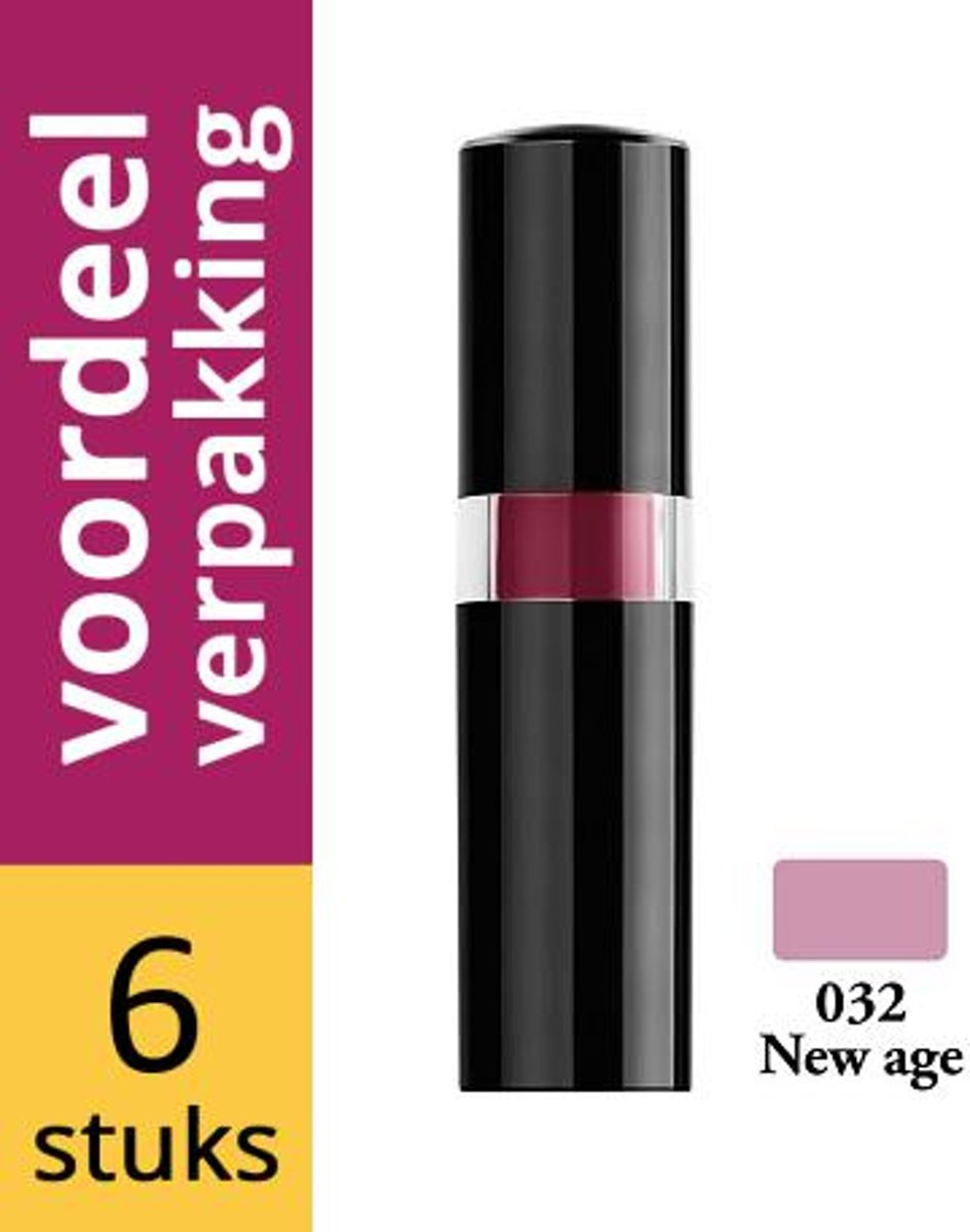 Miss Sporty Perfect Lippenstift 32 New Age