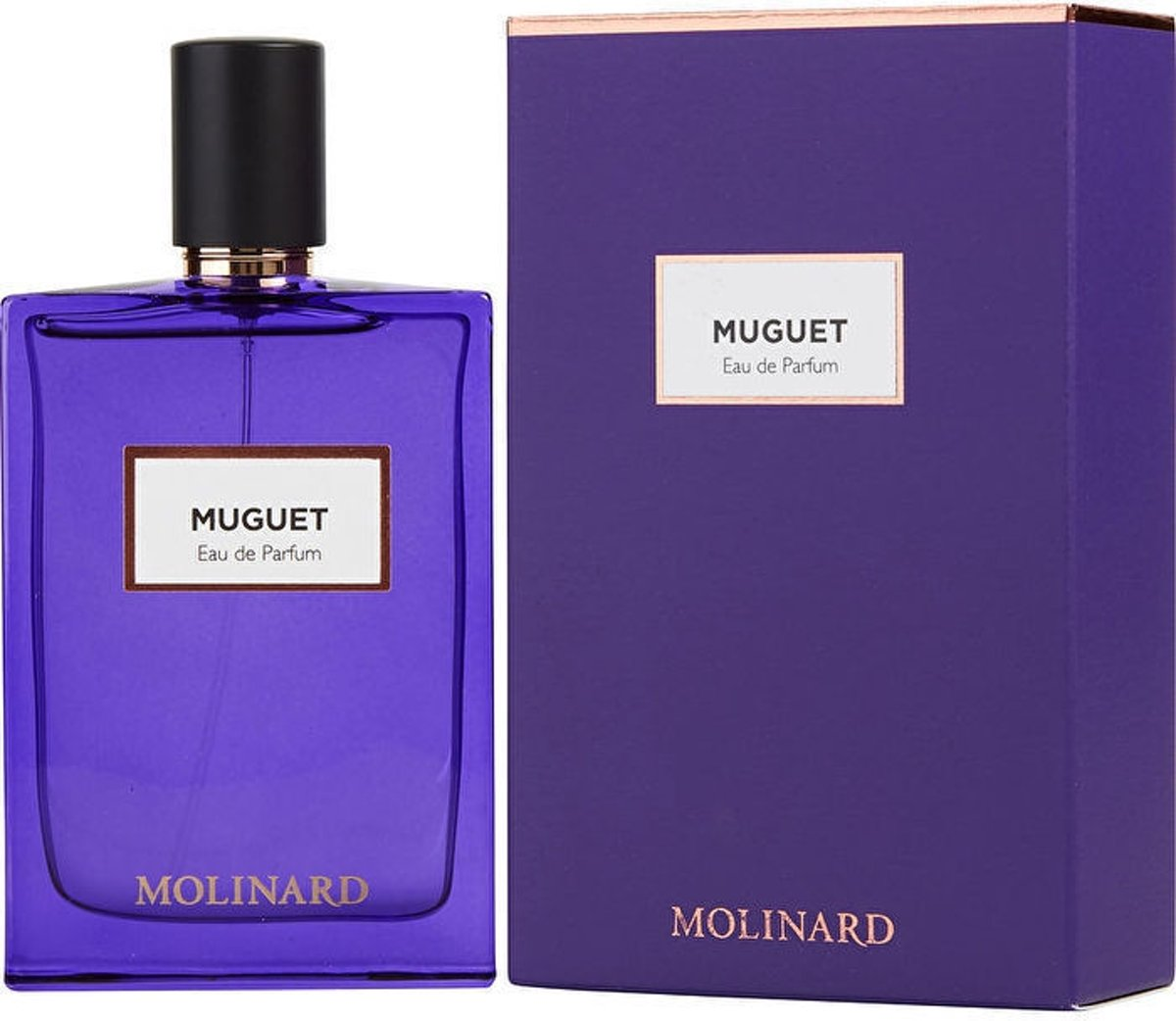 Molinard Muguet By Molinard Eau De Parfum Spray 75 ml - Fragrances For Everyone