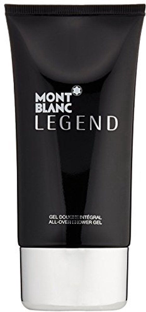 LEGEND ALL-OVER SHOWER GEL