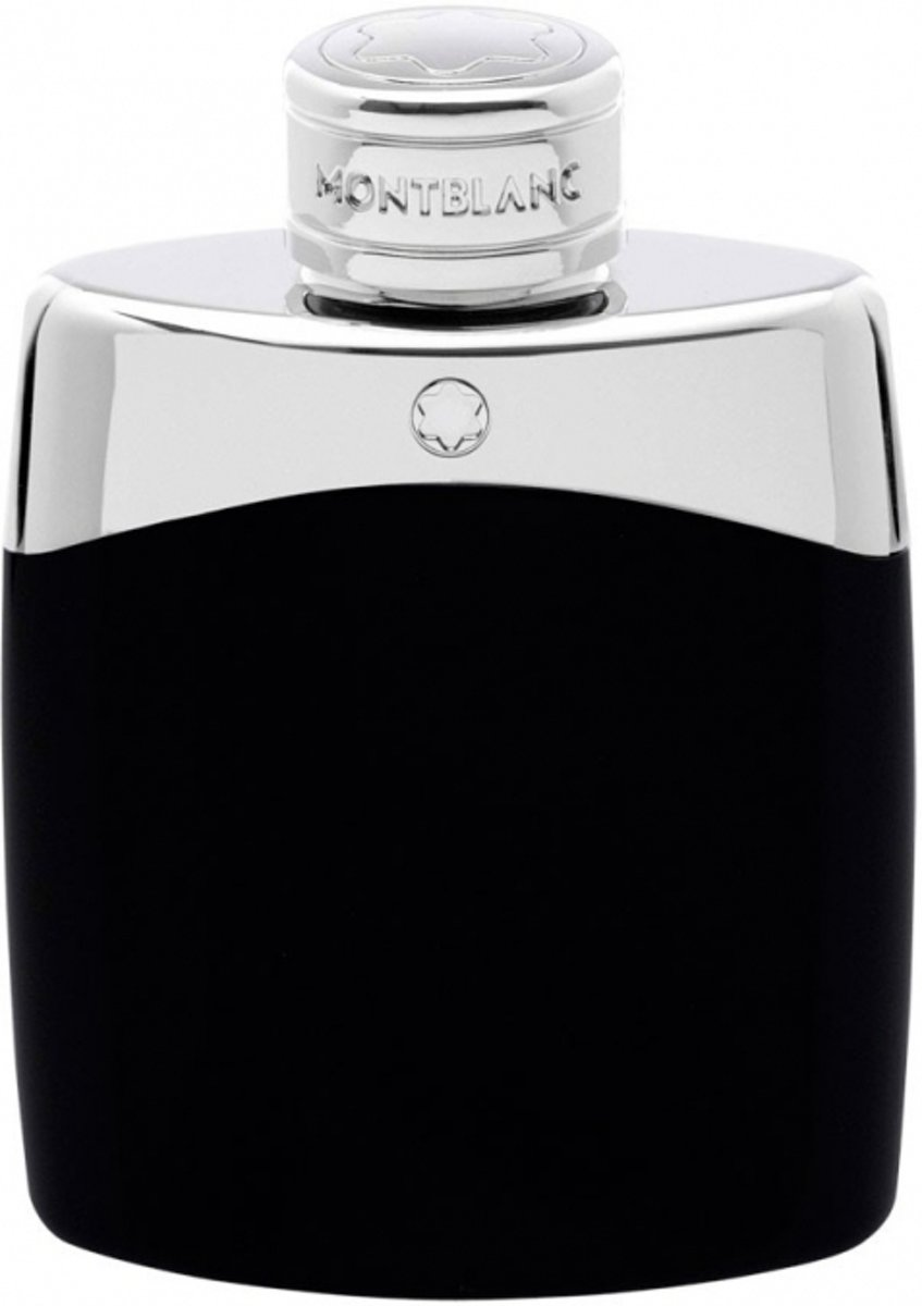 Mont Blanc Legend 50 ml - Eau de toilette - Herenparfum