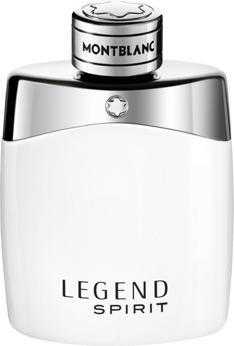 Mont Blanc Legend Spirit 100ml eau de toilette