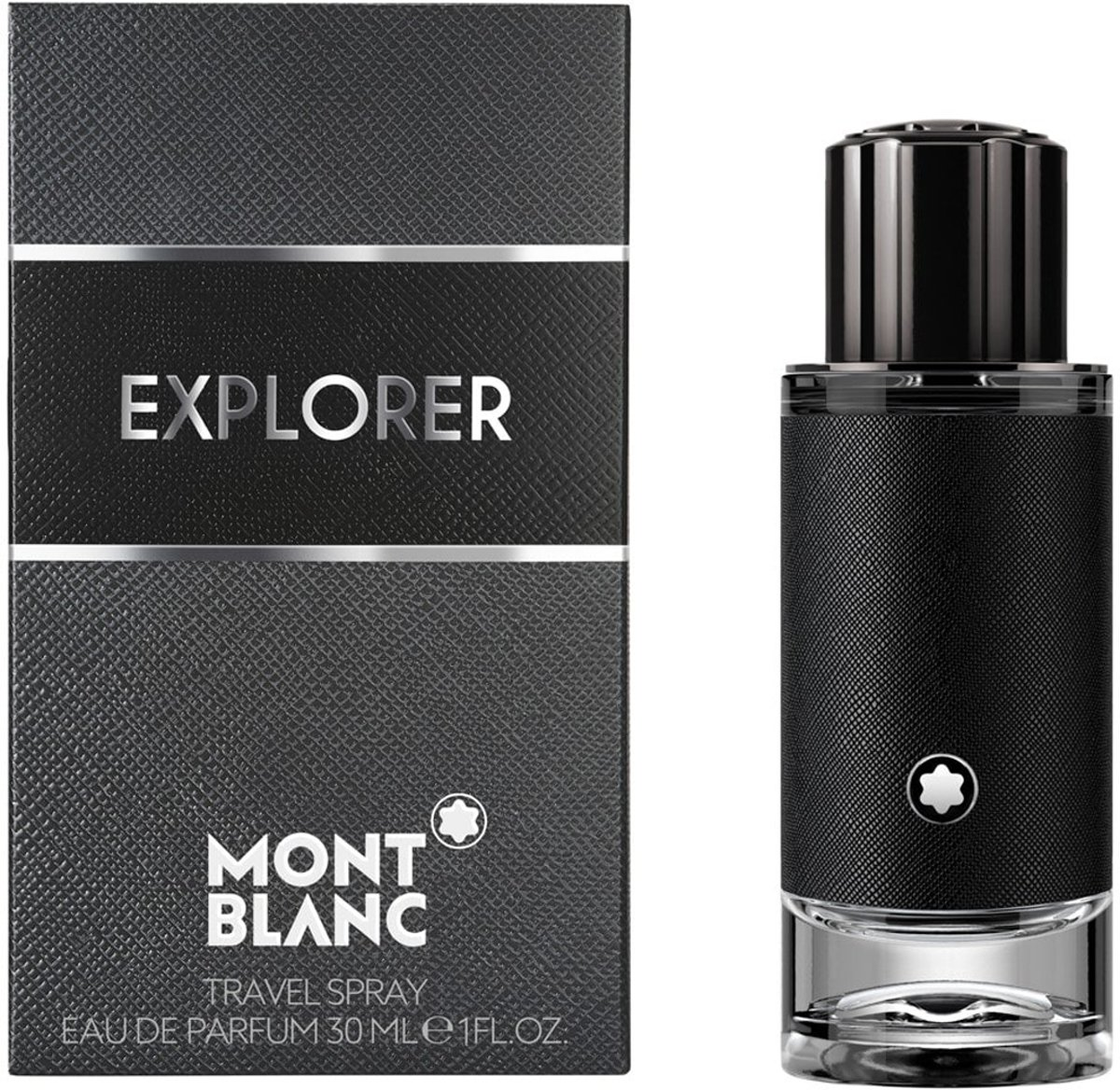 Montblanc Explorer 30ml EDP Spray