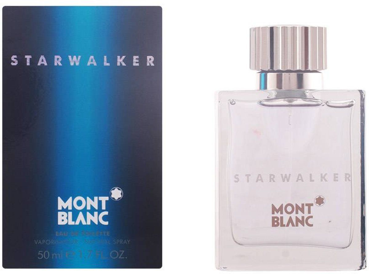 Mont Blanc Star Walker - 50ml - Eau de toilette
