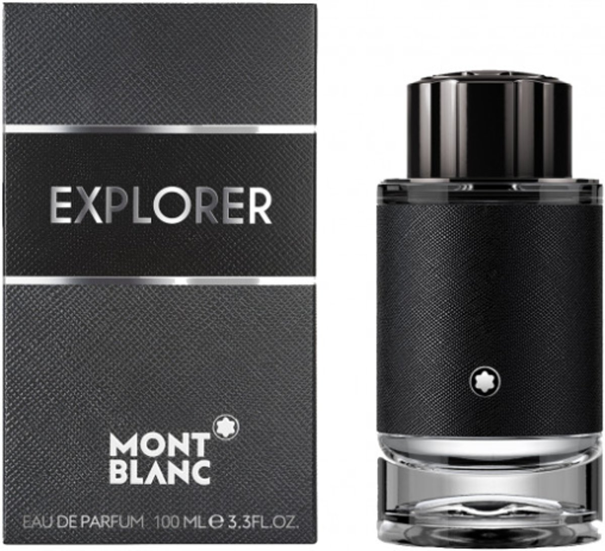 Montblanc Explorer 100ml EDP Spray