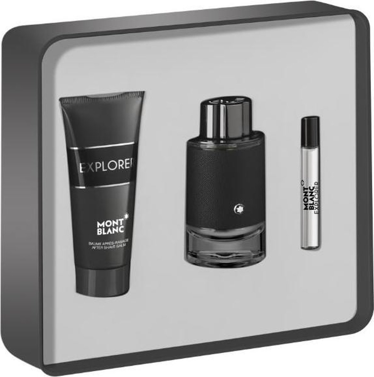 Montblanc For Men