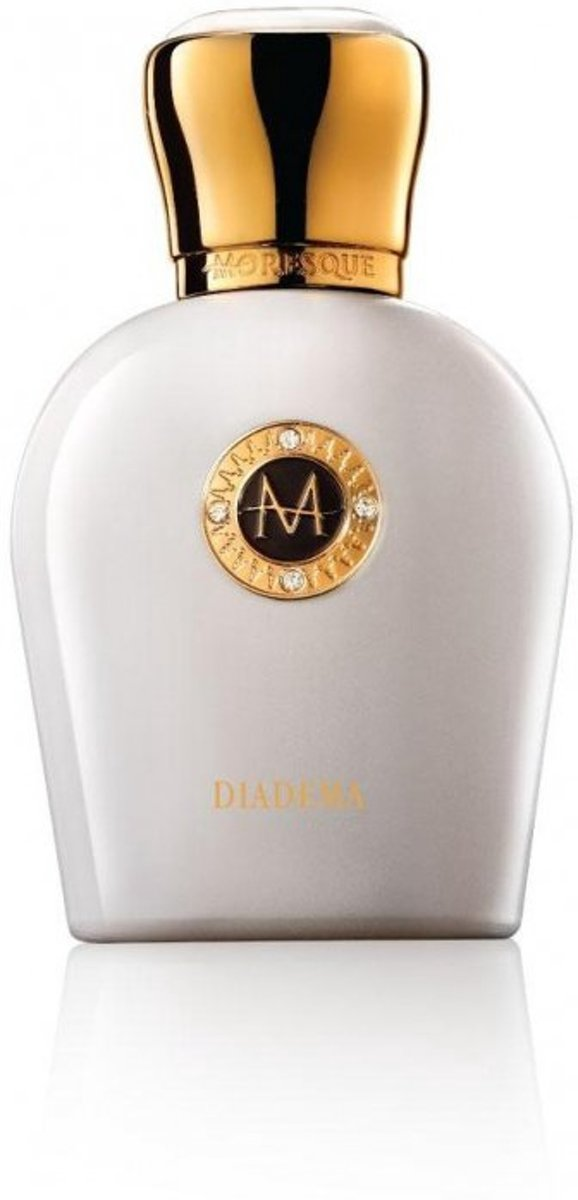 Moresque Diadema Eau de Parfum Spray 50 ml