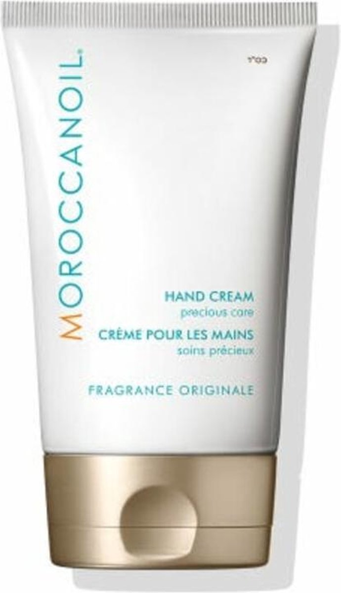 Moroccanoil - Body - Hand Cream - 75 ml